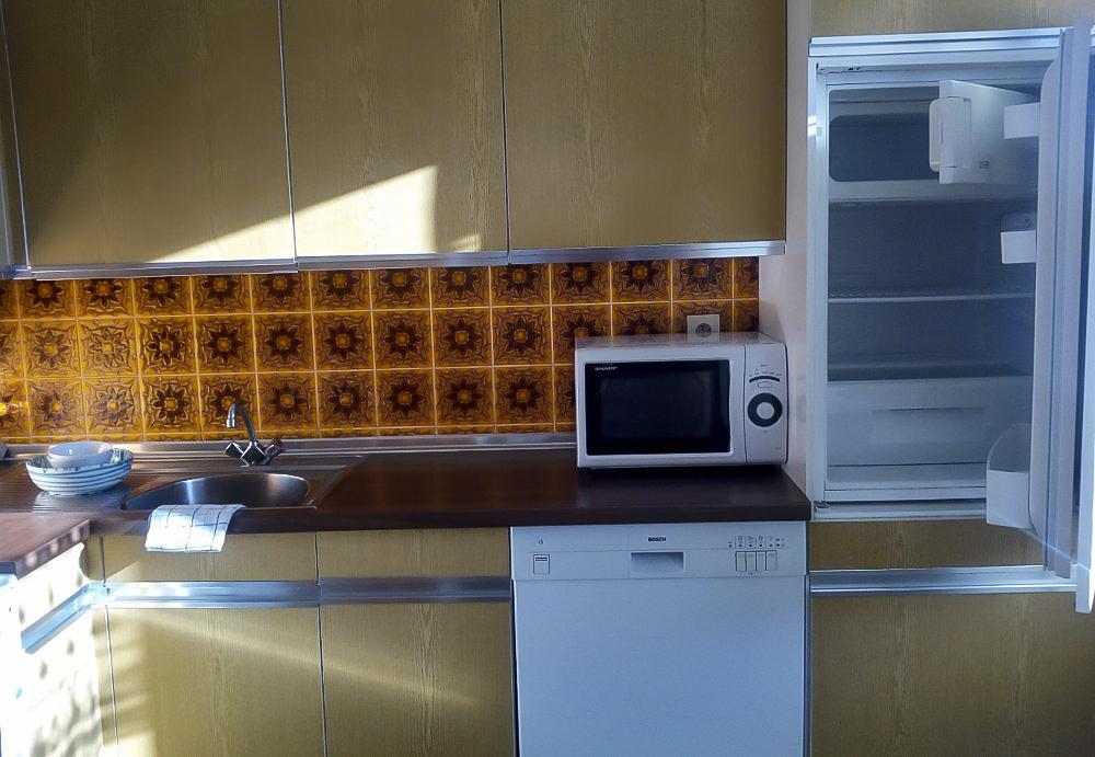 Haus-Rohregger-Küche