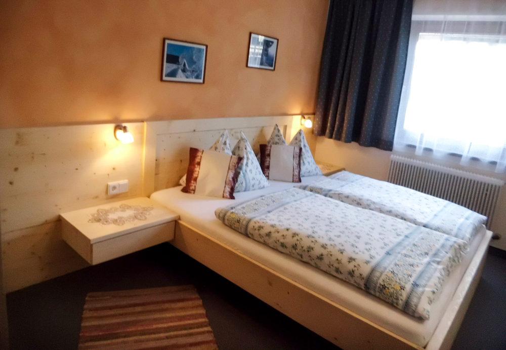 Haus-Rohregger-Schlafzimmer